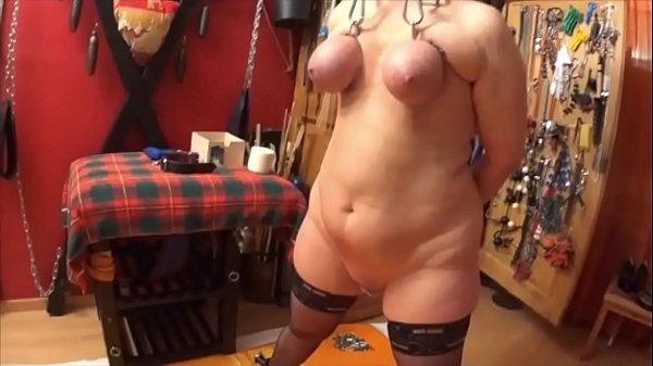 Drunk mature wife