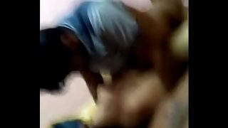 Desi asshole husband share his wife with best friend and enjoying //Watch Full 22 min